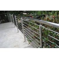 鸿宏生产不锈钢扶手栏杆