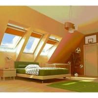 昕海建材-天窗