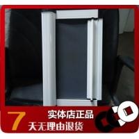 常州磁性卷帘式自动推拉隐形纱窗纱门防蚊可拆卸同城免费测量安装