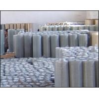 无锡厂家现货供应内外墙保温铁丝网-电焊网