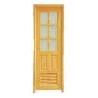 新鸿裕塑钢门