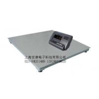 双层带轮子地磅秤,可移动式地磅称,上海电子地磅称价格,上海电