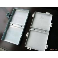 山东省内氟碳喷涂铝单板加盟代理