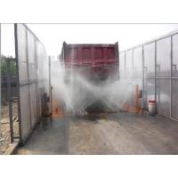 建筑工地渣土车清洗机工程车辆洗轮机