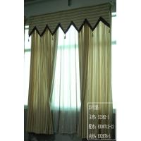 长沙窗帘布艺|长沙软装设计|千吉软装