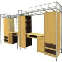 洛阳办公家具厂供应校用设备洛阳学生床/洛阳双层架子床/双层床