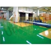 环氧树脂地板,地板漆材料厂家