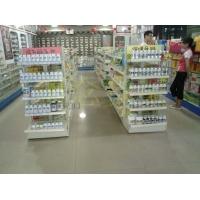 便利店货架产品生动化陈列实施的重点和原则