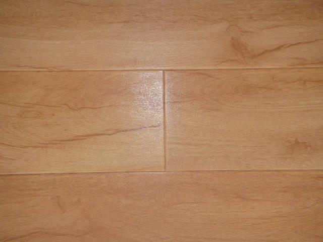 四川成都欧路实木地板—水洗基材系列02