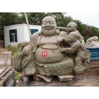 石雕佛像壁画浮雕,观音菩萨等各种佛像。