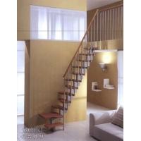 阁楼楼梯 铂品楼梯 mika-1