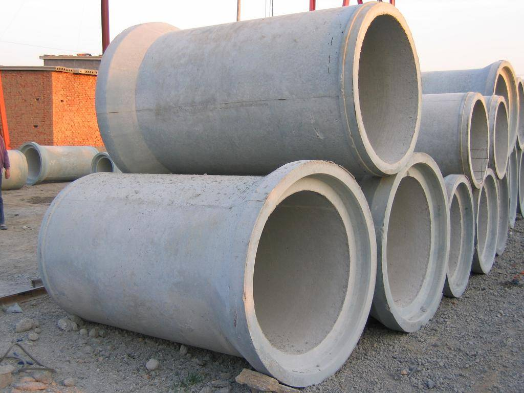 1000*2000钢筋混凝土排水管 承插口