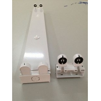 T8LED灯管支架,LED灯支架,LED灯管专用支架