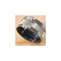 铸铁排水管专用不锈钢卡箍