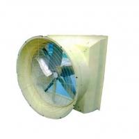 玻璃钢风机广州风机 FRP玻璃钢嗽抽风扇