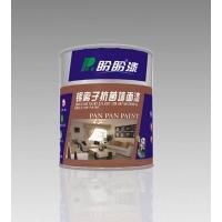 中国名牌油漆涂料 盼盼防霉抗菌健康内墙乳胶漆