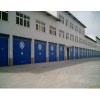 大型工业门