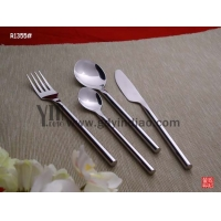 银貂R1355西餐刀叉,不锈钢餐具-刀叉勺