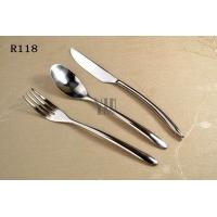 供应银貂R118  SOLA系列高档西餐刀叉餐具,刀叉
