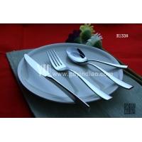 银貂R133来样工厂生产18-10不锈钢刀叉-酒店西餐