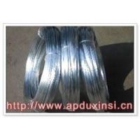低碳钢镀锌丝