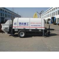 混凝土输送泵,托泵,地泵