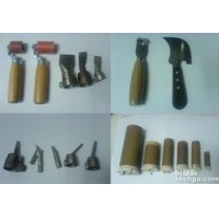 pvc塑料焊枪配件,焊嘴,快速焊嘴,扁风焊嘴
