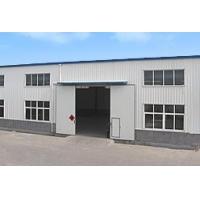 青岛钢结构车间、青岛钢结构公司