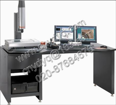 美国施泰力Galileo系列全自动影像测量系统|二次元影象测