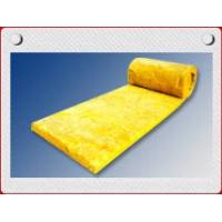 岩棉板玻璃布缝毯