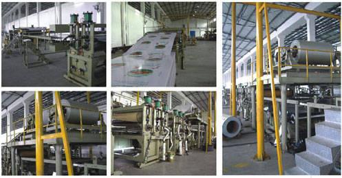 公司介绍 - 广州广丰装饰材料有限公司 广之美铝塑板