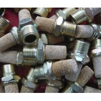 气动元件 通用部件 铜接头 消声器 消音器 铜烧