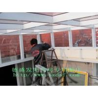 阳光房,昆山阳光房,昆山铝合金门窗,昆山玻璃隔断,苏州门窗.