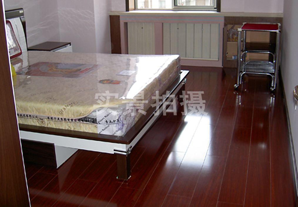 扬子地板超实木防水系列40206