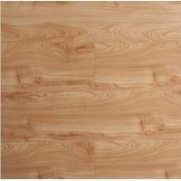 扬子地板防水EO健康地板地暖专用YZ331金苹果