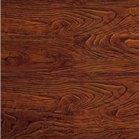 扬子地板防水EO健康地板地暖专用YZ336欧枫酸枝