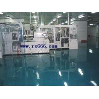 环氧树脂薄涂、砂浆、自流平、防静电地板;防腐蚀工程; PVC