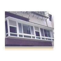 中空玻璃隔音窗