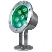 LED水下灯 LED喷泉灯 大功率水底灯