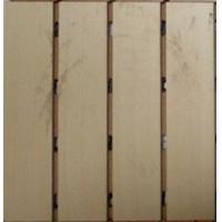 南京贴面板-奇创木业-波纹板10