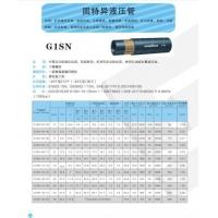 一层钢丝液压管1SN