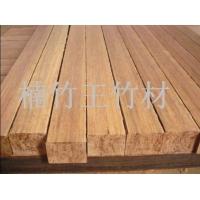 竹密度板,重竹胚板,户外防腐竹板材
