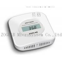DST1000智能型温湿度记录仪