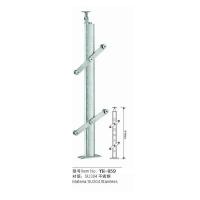 YH-839不锈钢立柱