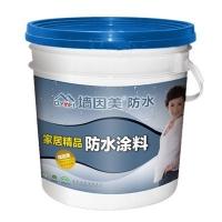 家居精品 防水涂料  江西墙因美牌腻子粉  大陆人自己的产品