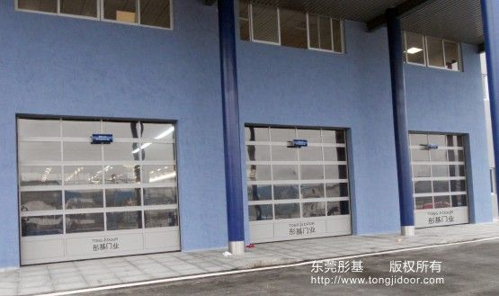 欧式4s店门面图片