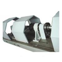 NW-10型微机控制汽车半轴(传动轴)静扭试验台