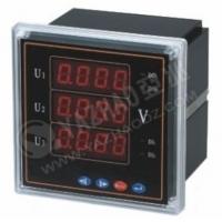 PD999U-3X4三相电压表
