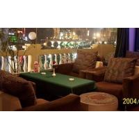 西餐厅沙发