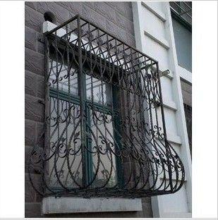 铁艺防盗窗 阳光房 铝合金门窗 封阳台 办公隔断图片